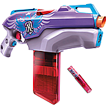 Nerf Rebelle Rapid Red screen shot 1