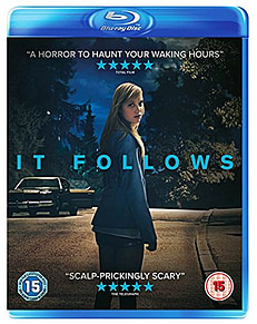 It FollowsBlu-ray