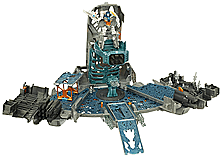 Transformers Movie 3 Cyberverse Ark Set screen shot 1
