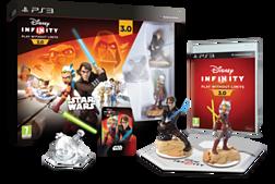 Disney Infinity 3.0 Star Wars Starter Pack PlayStation 3