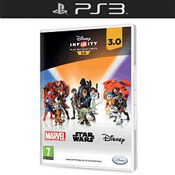 Disney Infinity 3.0 (Software Only) PlayStation 3