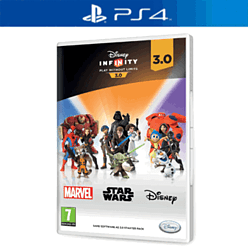 Disney Infinity 3.0 (Software Only) for PS4