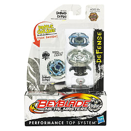 Beyblade Metal Masters Grand Cetus - WD145RS (BB82A)Figurines