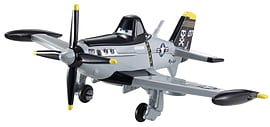 Planes - Die Cast Vehicle - Jolly WrenchesFigurines
