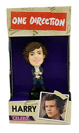 Celebz Mini Figure One Direction HarryFigurines