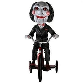 Saw Puppet Extreme Head Knocker - NecaFigurines