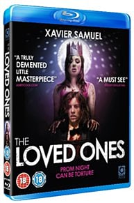 Loved OnesBlu-ray