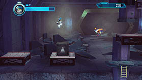 Mighty No. 9 screen shot 5