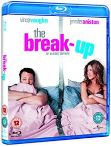 Break UpBlu-ray