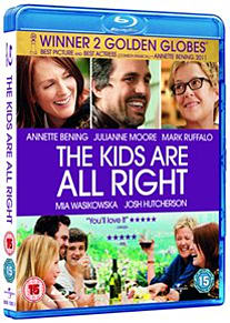 Kids Are All RightBlu-ray