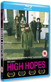 High HopesBlu-ray