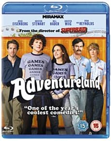 AdventurelandBlu-ray