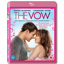 The VowBlu-ray
