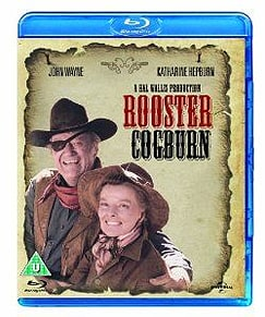 Rooster CogburnBlu-ray