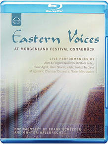Eastern VoicesBlu-ray