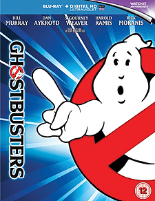 Ghostbusters 30th AnniversaryBlu-ray