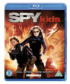 Spy KidsBlu-ray