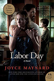 Labor Day Movie Tie- In Edition: A Novel (P.S.) (Paperback)Books
