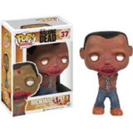 The Walking Dead- Michonne's Pet 1 POP Vinyl FigureFigurines
