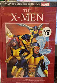 The X-Men (Marvel's Mightiest Heroes issue 10)Books