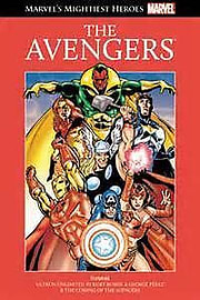 The Avengers (Marvel's Mightiest Heroes issue 1)Books
