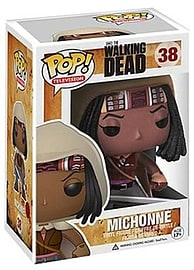 The Walking Dead Michonne (38) Pop Vinyl FigureFigurines