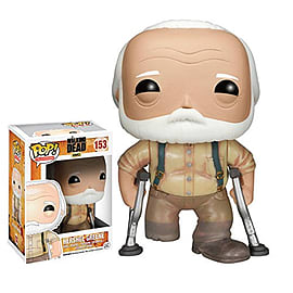 The Walking Dead Hershel Greene Pop Vinyl FigureFigurines