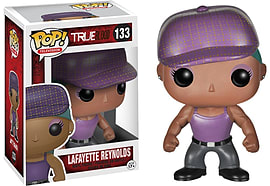 True Blood- Lafayette Reynolds POP Vinyl FigureFigurines