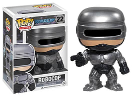 Robocop- Robocop POP Vinyl Figure (22)Figurines
