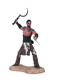 Game of Thrones Khal Drogo FigureFigurines