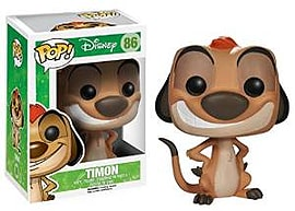 Disney Lion King Timon POP Vinyl FigureFigurines