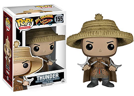 Big Trouble In Little China- Thunder POP Vinyl Figure (#155)Figurines