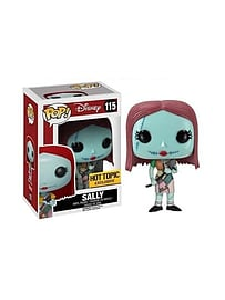 Disney- Sally With Rose Pop Vinyl Figure (#115)Figurines
