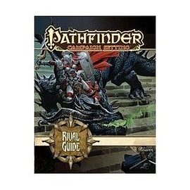 Rival Guide: Pathfinder Campaign SettingBooks