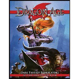 Dragon Age: Set 2Books