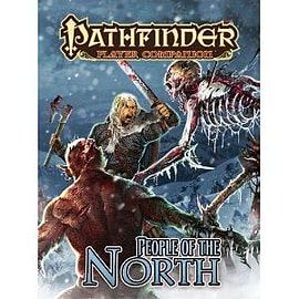 People Of The North: Pathfinder CompanionBooks