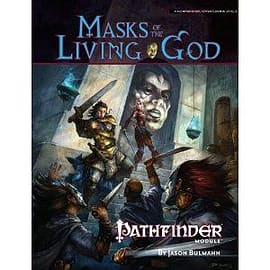 Module: Masks Of The Living GodBooks
