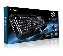 Skiller Keyboard Accessories