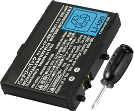 Inductive DS Lite Battery NDS