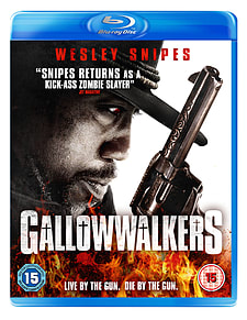 Gallowalkers [Blu-ray]Blu-ray