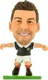 Soccerstarz - Scotland Charlie Mulgrew - Home KitFigurines