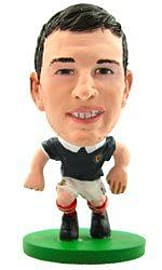 Soccerstarz - Scotland Robert Snodgrass - Home KitFigurines