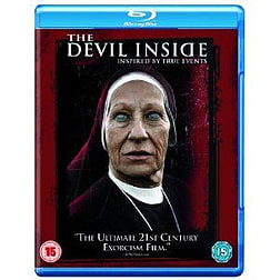 The Devil InsideBlu-ray
