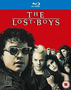 The Lost Boys (1987) (Blu-Ray + Ultra Violet Copy)Blu-ray