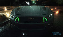 Need for Speed screen shot 11