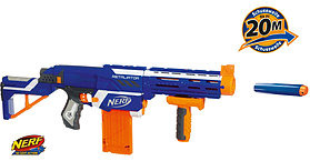 Nerf Nstrike Elite Retaliator screen shot 1