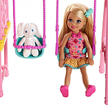 Barbie Chelsea Swing Set screen shot 3