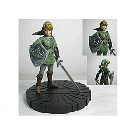 Legend Of Zelda Link StatueFigurines