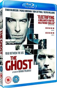The GhostBlu-ray