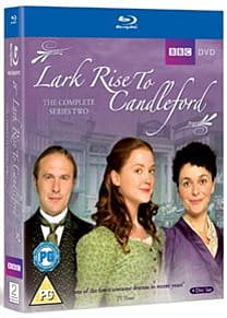 Lark Rise to Candleford: Series 2Blu-ray